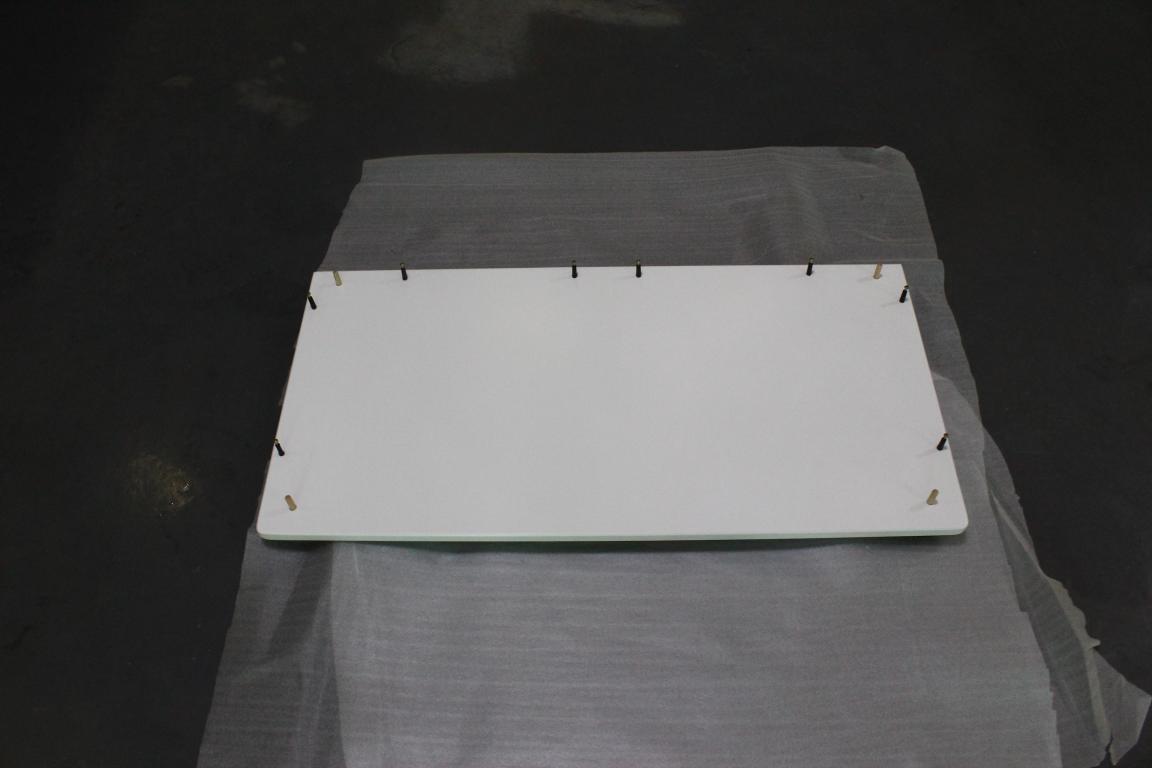 迪茨资讯中心 迪茨动态 90系列迪茨实木鱼缸底柜安装方法  2,使用樱花